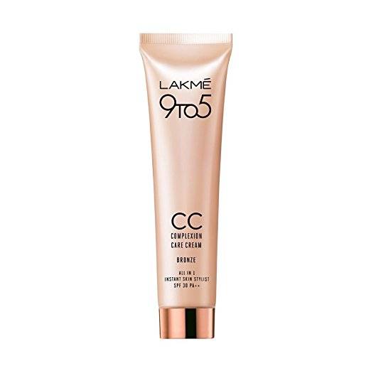 Lakme CC Complexion Care Cream