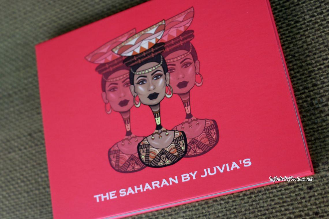 juvia's place saharan palette