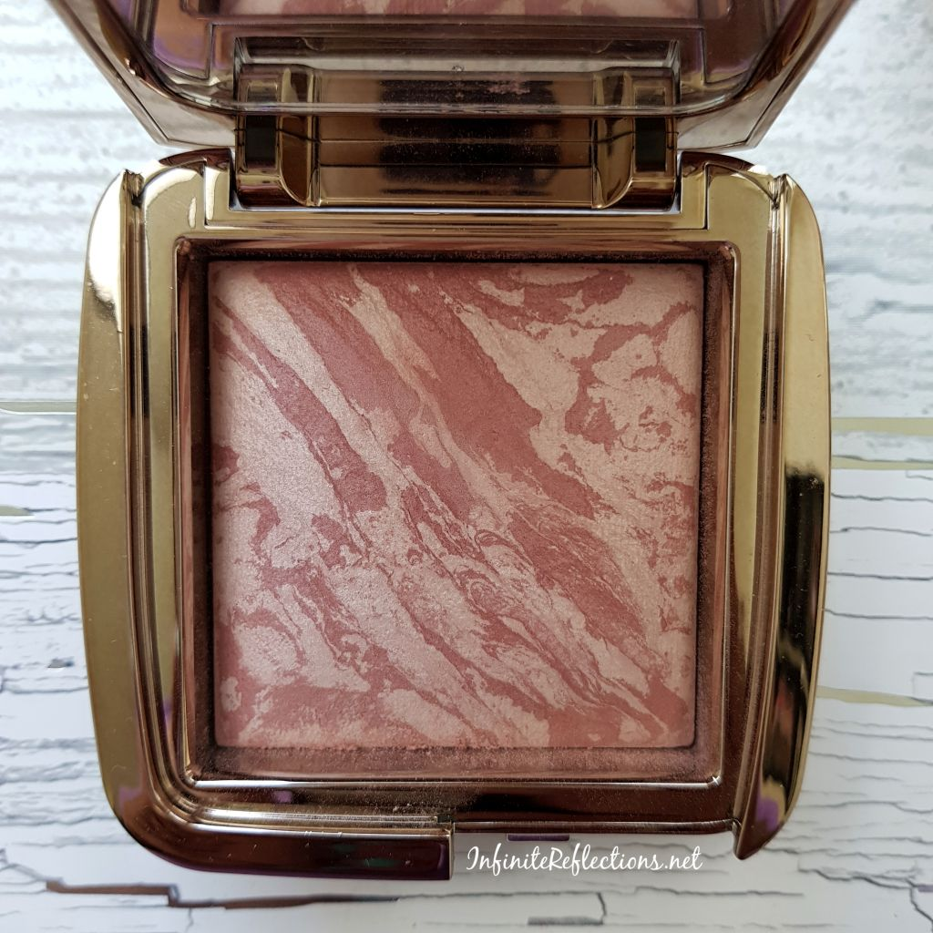 hourglass blush mood exposure