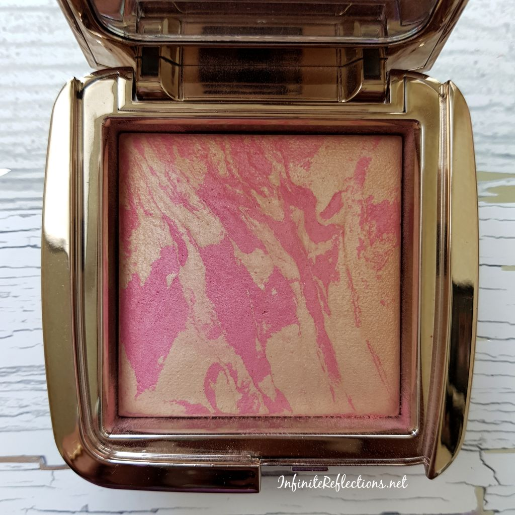 hourglass blush luminous flush