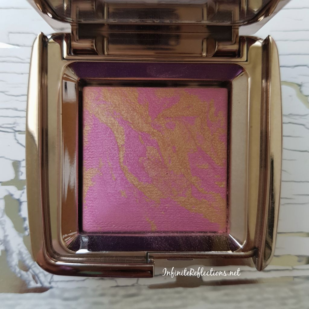 hourglass blush radiant magenta