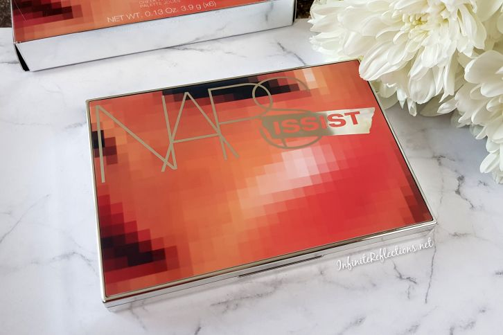 narsissist wanted cheek palette ii 2