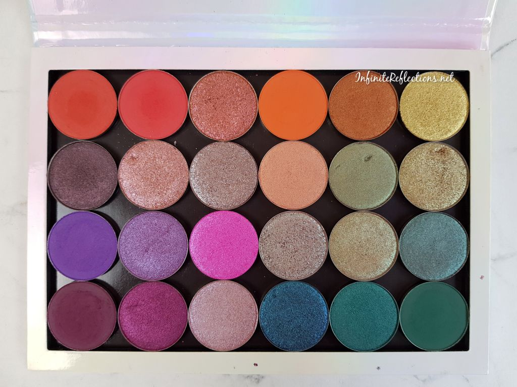 colourpop build your own palette single