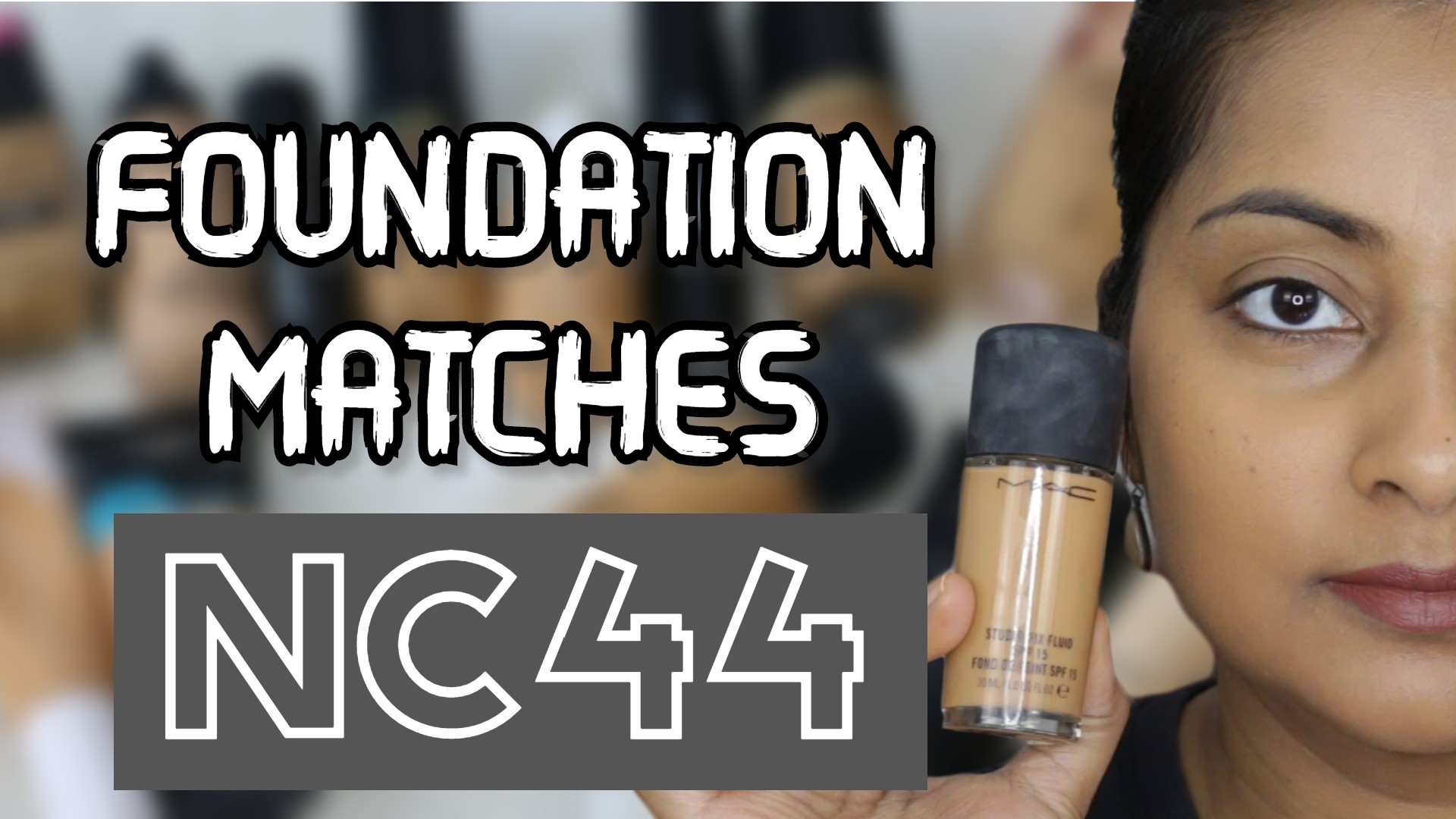 20 Best Foundation Matches For Mac Nc43 Nc44 Infinite Reflections
