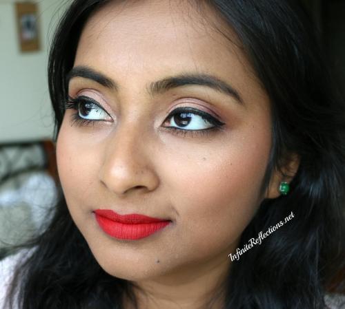 Smashbox Always On Liquid Lipstick - Bawse