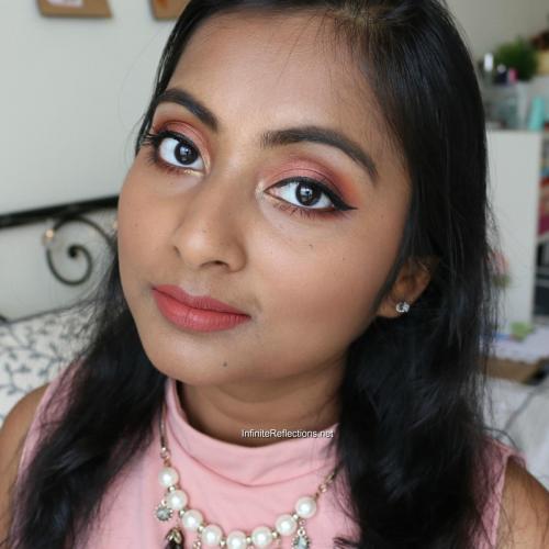 Kat Von D Liquid Lipstick Lolita 2