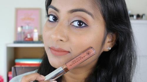 Anastasia Beverly Hills Liquid Lipstick - Ashton