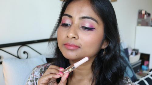 Fenty Beauty MatteMoiselle Lipstick - Spanked
