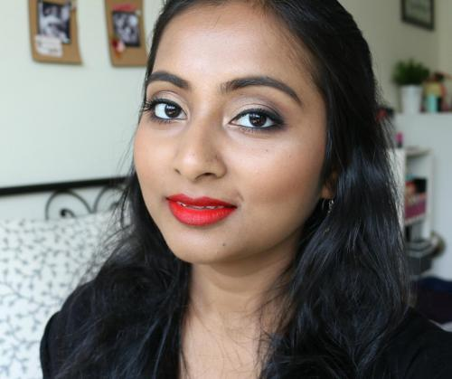 Maybelline Loaded Bolds - Dynamite Red
