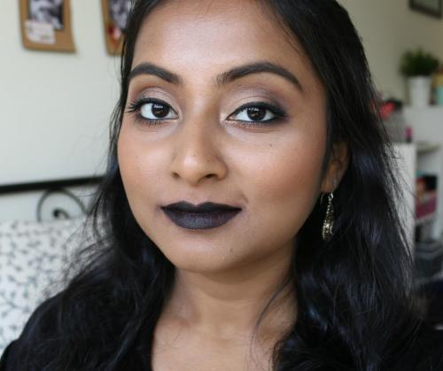 Maybelline Loaded Bolds - Pitch Black