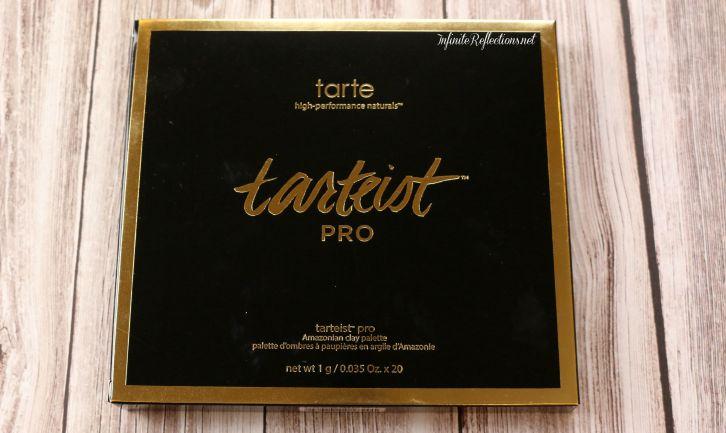 Tarte Tarteist Pro