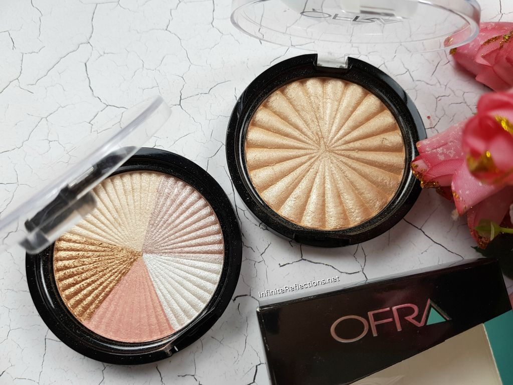 Ofra Highlighters Review Rodeo Drive Amp Beverly Hills