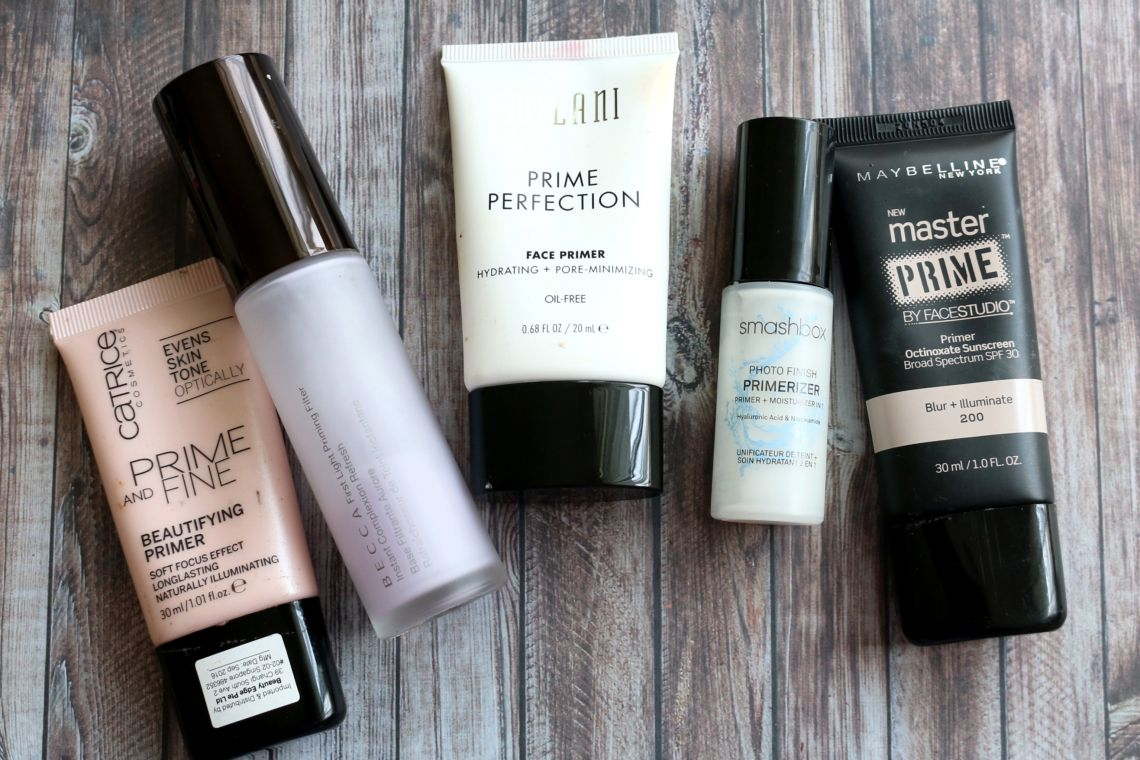 primers hydrating glow