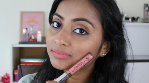 Anastasia Beverly Hills Liquid Lipstick - Dolce
