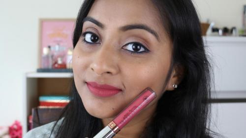Anastasia Beverly Hills Liquid Lipstick - Kathryn
