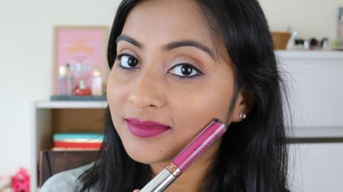 Anastasia Beverly Hills Liquid Lipstick - Craft