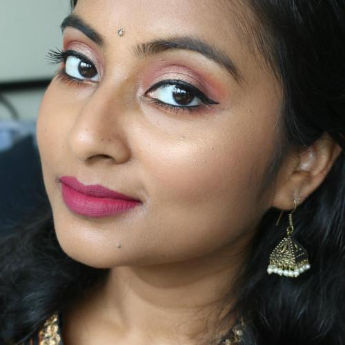 Caked Makeup Lip Fondant - Legit